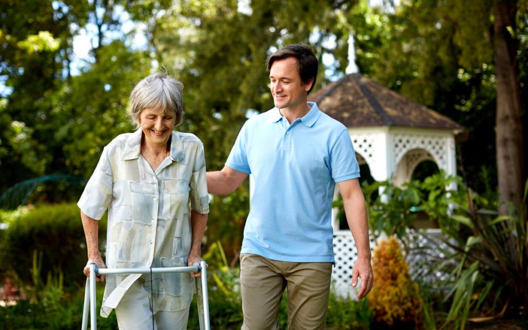 Caregiver Education & Development